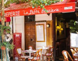La Petite Bouclerie, Paris