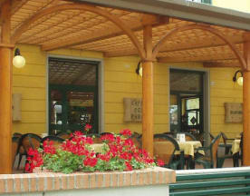 Ristorante Caffè del Parco, Salice Terme
