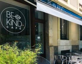 Be Kind Café, Genève