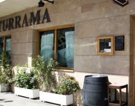 Asador Iturrama, Pamplona