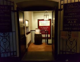 Davy's at St. James, London