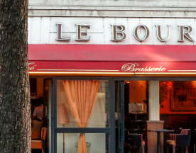 Brasserie Bourbon, Paris
