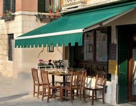 Trattoria alla Fontana, Venezia
