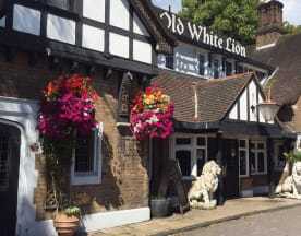 The Old White Lion, London