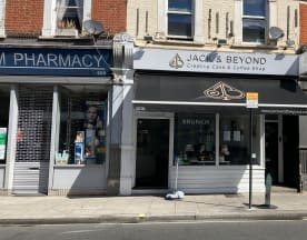 Jack and Beyond, London
