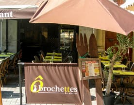 Ô Brochettes, Montpellier