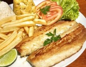 Restaurante Três Peixes (Lapa), São Paulo