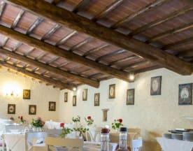 Ristorante il Cortile, Castellina In Chianti