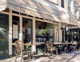 Restaurant La Tasca, Delft
