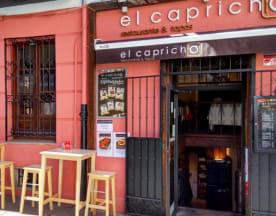 El Capricho, Valladolid