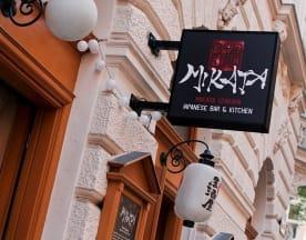 Mikata Izakaya, Wien