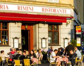Restaurant Rimini, København