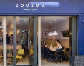 Zouzou, Paris