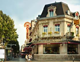 Continental Restaurant, Reims
