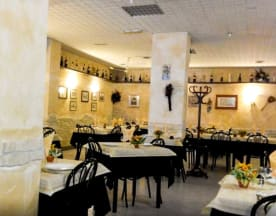 Bontà Casarecce, Frascati