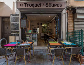 Le Troquet à Soupes, Cannes