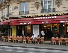 """Prateiffel """"Bistrot de la Tour"""", Paris"""