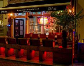 Restaurant Shirak, Den Bosch