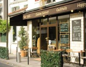Bistr'Ok, Boulogne-Billancourt