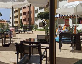 Restaurante Sabores do Avenida, Albufeira