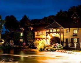 Le Moulin de Fourges, Fourges