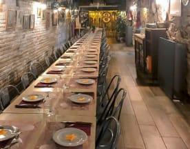 Antonio's, Barcelona