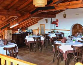 Arandinos Peña Collaspino, Gascones