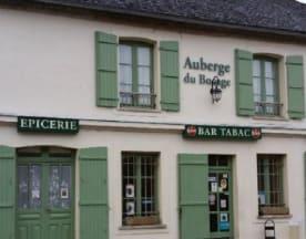 L'Auberge du Bocage, Dormelles