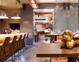 Las Ánimas Gastroclub, Valencia