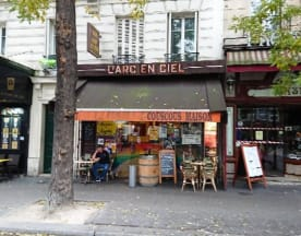 Couscous Maison Arc-en-Ciel, Paris