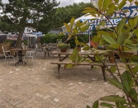 Restaurant de Heuvel, Velsen-Zuid