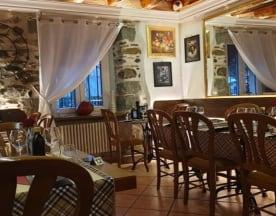 Exclusive Ristorante Pizzeria, Perly