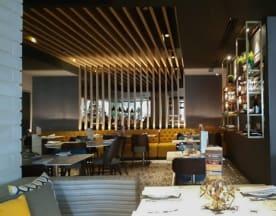 Acento Restaurante Bar, Cali