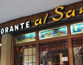 Al Santo, Padova