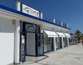 Beluga Beach Restaurant, Grottammare
