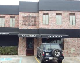 La Cabrera (Miraflores), Lima