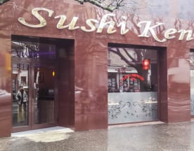 Sushi Kendo, Montreuil