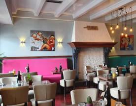 Hapas Restaurant, Noordwijk