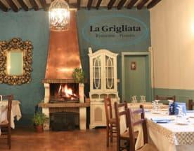 La Grigliata, Argelato