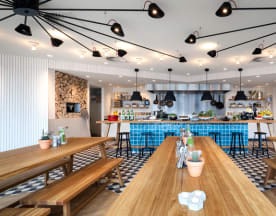 Living Kitchen by Zoku, Amsterdam