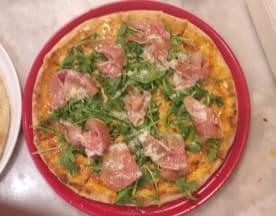 Pizzeria Maisha, Getafe