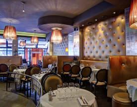 Le Café de l'Est, Paris