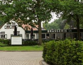 Brasserie 14, Nunspeet