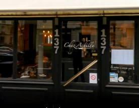 Chez Achille, Paris