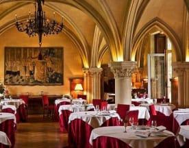 Buffet-Déjeuner-Brunch aux Vaux de Cernay, Cernay-la-Ville