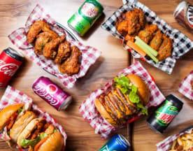 The American Diner Co- Enoggera, Enoggera (QLD)