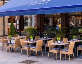 Caldesi in Marylebone, London