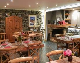 Restaurant Goyet, Villaroger