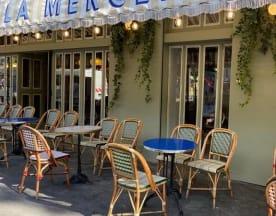 La Mercerie, Paris