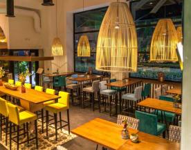 Bam Bam Restaurante, Madrid